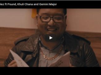 VIDEO: DJ DIMPLEZ FT POUND, KHULI CHANA & GEMINI MAJOR – THE DON