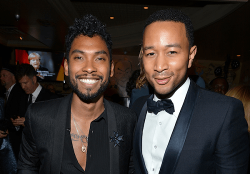 Download MP3: JOHN LEGEND FEAT. MIGUEL – OVERLOAD