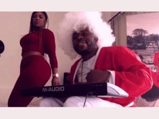VIDEO: Samklef – Nutty Santa