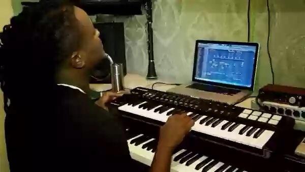 Philkeyz – Afro-Fusion Session
