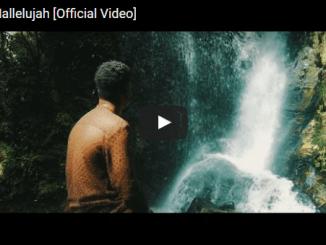 """VIDEO: Funbi – """"Halleluyah"""""""
