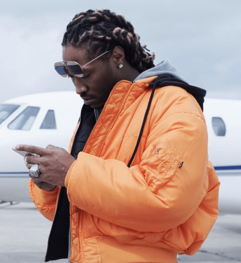 Download Album: Future - HNDRXX