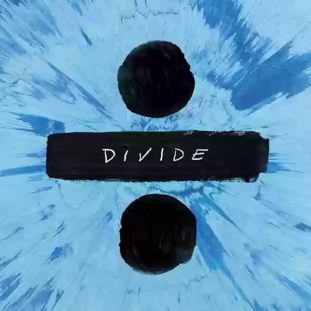 Download Album: Ed Sheeran - Divide