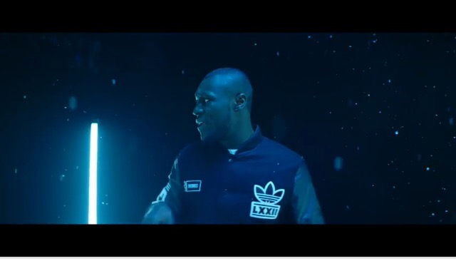 Video: Stormzy – Cold