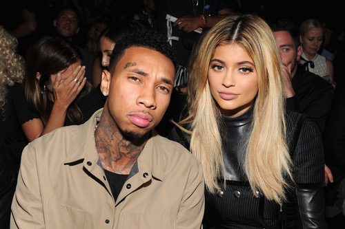 Tyga & Kylie Jenner Split Up