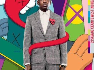 Kanye West & 21 Savage – No Heartless