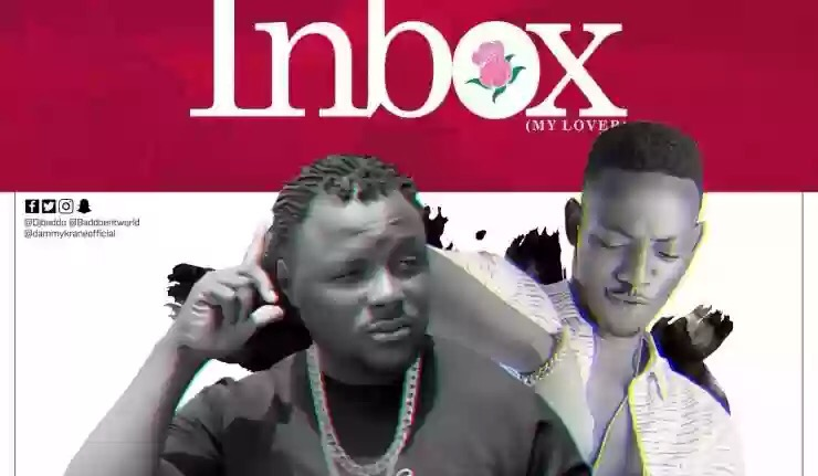 Download MP3: DJ Baddo Ft. Dammy Krane – Inbox