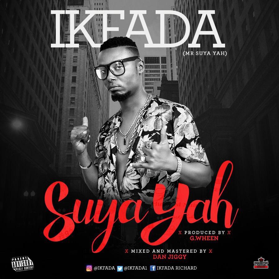 MUSIC: Ikfada -