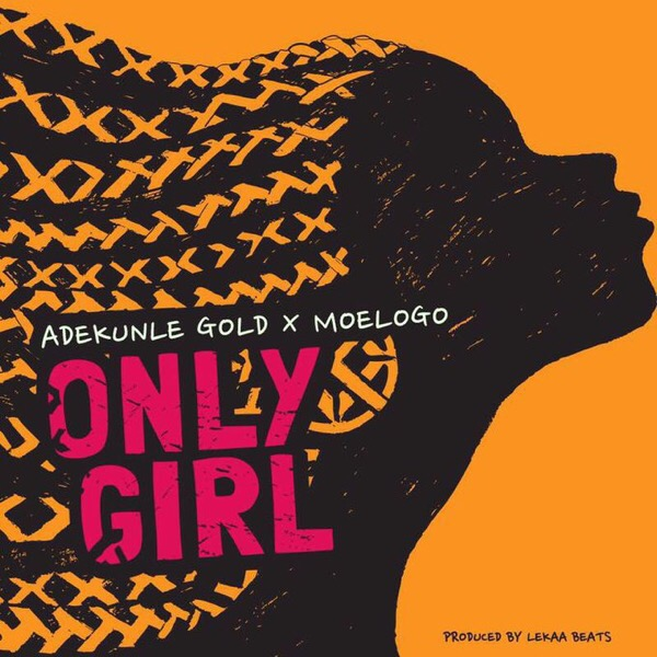Download MP3: Adekunle Gold x Moelogo - Only Girl