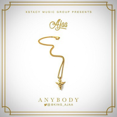 Download MP3: Ajaa - Anybody