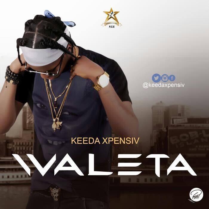 Download MP3: Keeda Xpensiv - Waleta