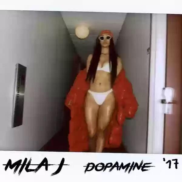 Download Album: Mila J - 'Dopamine'