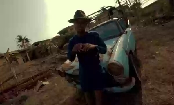 "Video + Audio: Kuebounce – ""Dakun"""
