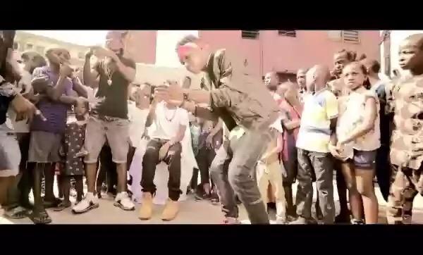 """VIDEO: Jhybo ft. Maido, Ty Style, Ok Drizz & Sky Dee – """"Ija Omode"""""""