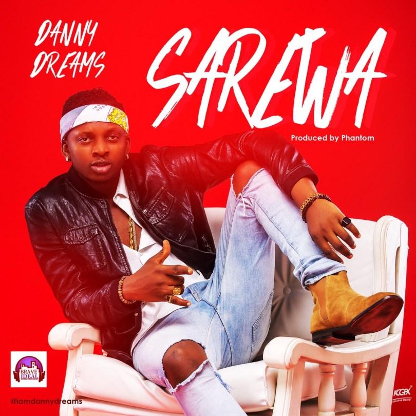 Music PREMIERE: Danny Dreams - Sare wa