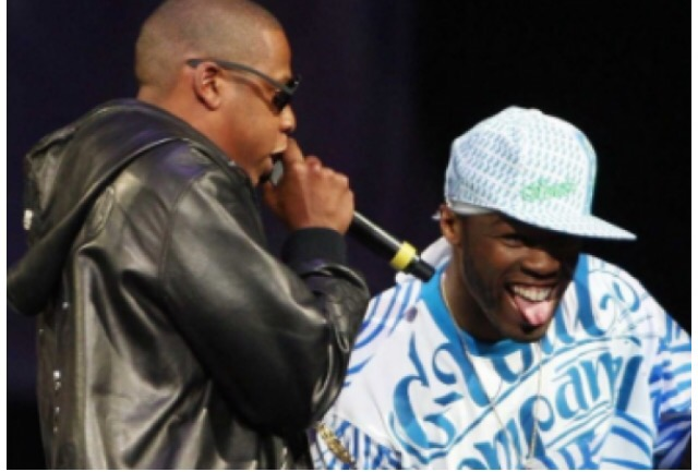 VIDEO: 50 CENT SAYS HE WAS WAITING ON JAY Z TO HELP JA RULE SO HE COULD DISS HIM