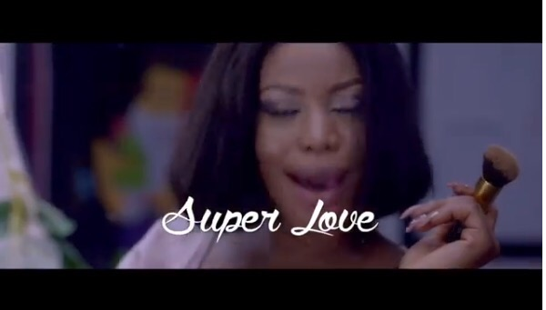 BIG BROTHER'S ESE ERIATA – SUPER LOVE (OFFICIAL VIDEO)