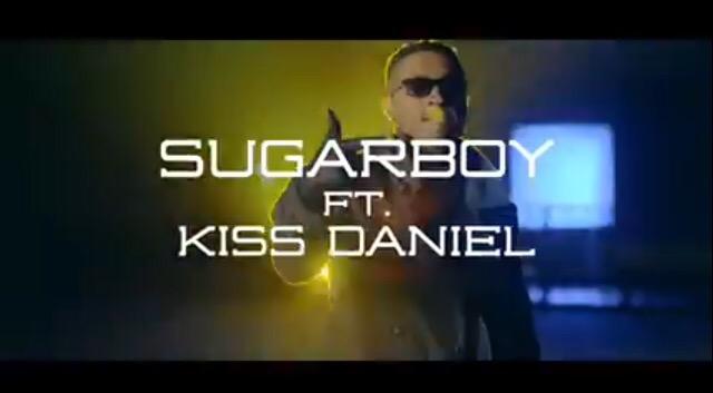 Video: Sugarboy - Kilamity ft. Kiss Daniel