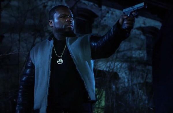 50 Cent Releases Teaser For 'Power' Season 4