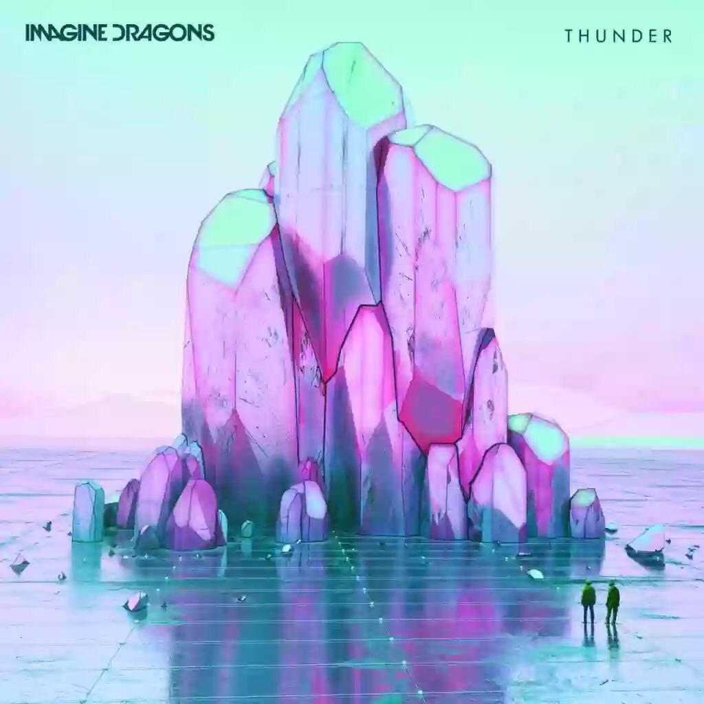 Download MP3: Imagine Dragons – Thunder