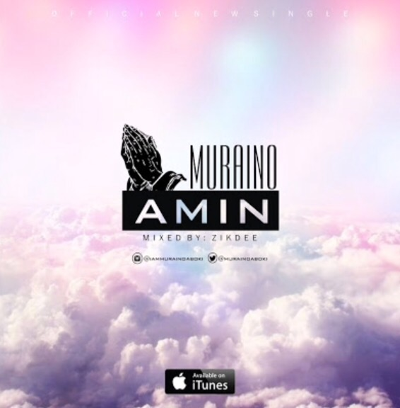 Download MP3 Muraino - Amin