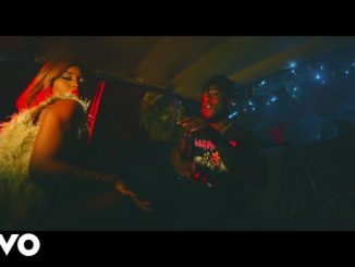 VIDEO: Burnaboy – Boshe Nlo