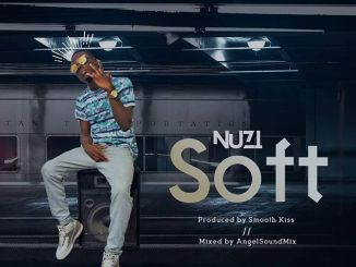 Nuzi - Soft (Prod. by SmoothKiss)