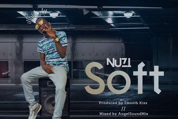Nuzi - Soft (Prod. by SmoothKiss)