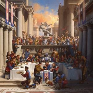 Logic – AfricAryaN Ft. J. Cole & Neil deGrasse Tyson