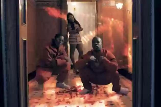 "VIDEO: A$AP FERG X REMY MA ""EAST COAST"""