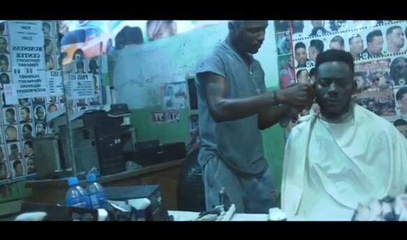 """VIDEO: ADEKUNLE GOLD – """"WORK"""""""