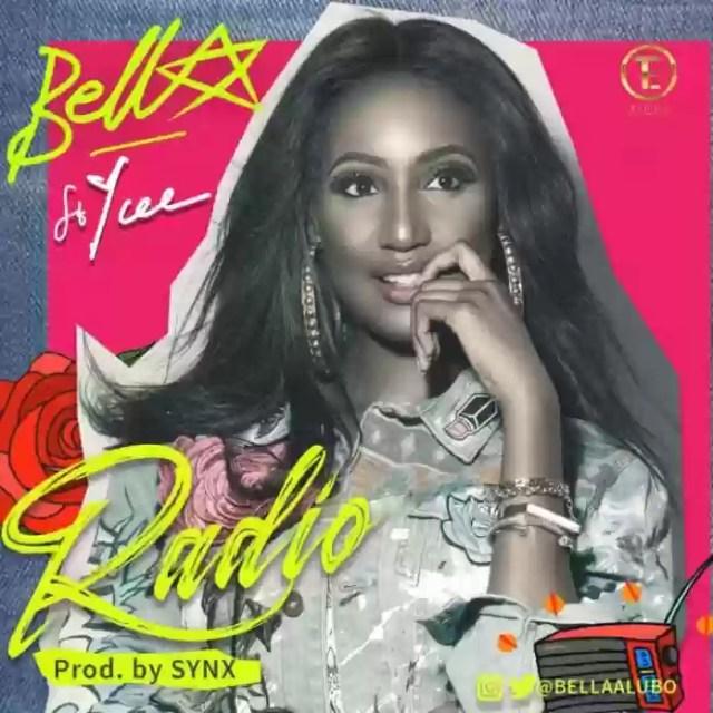 Download MP3 Bella – Radio ft. Ycee