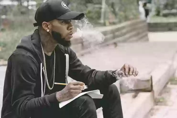 Download Tory Lanez – Out Of Center Ft Dave East