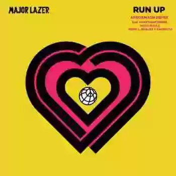 Download Major Lazer Ft. PARTYNEXTDOOR, Nicki Minaj, Yung L, Skales & Chopstix - Run Up (Afrosmash Remix)