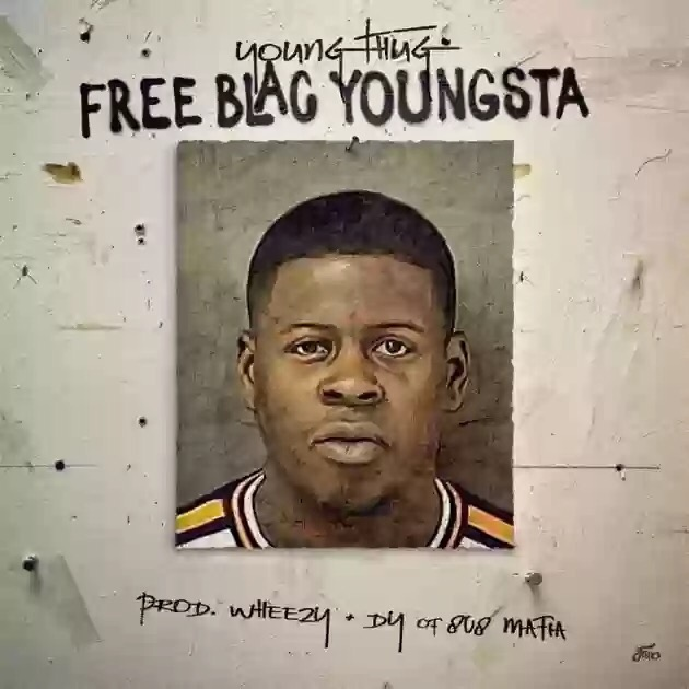 Download Young Thug – Free Blac Youngsta