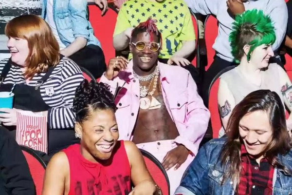 Download Album: Lil Yachty - Teenage Emotions