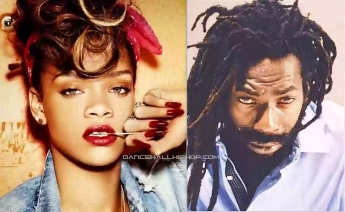 Download MP3: Rihanna – Phatty ft Buju Banton