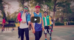 VIDEO: Masterkraft Ft. CDQ & Reekado Banks – Yapa