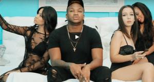 "VIDEO: KLY & DJ MAPHORISA FEAT. EMTEE & PATORANKING – ""SNAPTHATSH*T"""