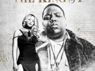 Download Album: Faith Evans x Notorious B.I.G. - 'The King & I'