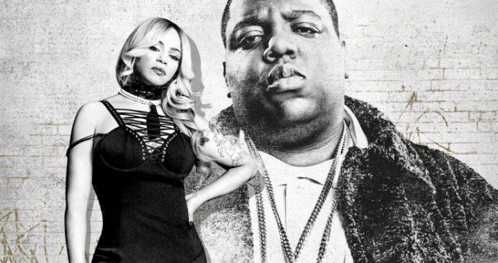 Download Album: Faith Evans x Notorious B.I.G. – 'The King & I'