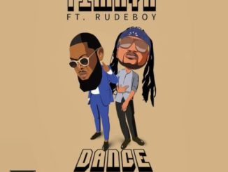 "TIMAYA – ""DANCE"" FT. RUDEBOY (P-SQUARE)"