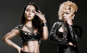 TLC – Haters