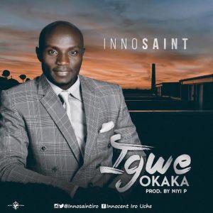Innosaint - Igwe Okaka