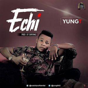 Yung T - Echi