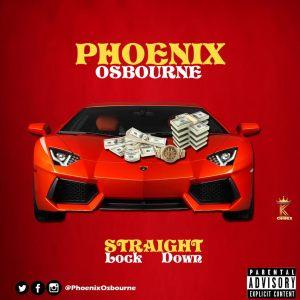 Phoenix Osbourne - Straight Lockdown
