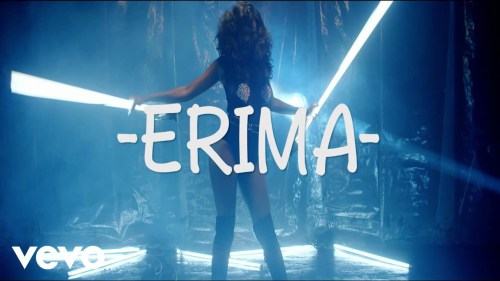 "KRIZBEATZ FT. DAVIDO & TEKNO – ""ERIMA"""