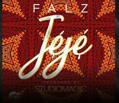 Falz – Jeje mp3 download