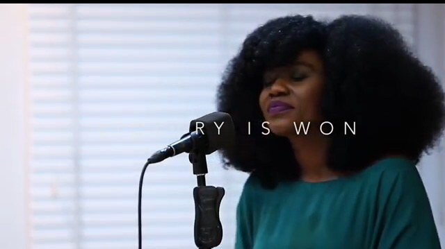 VIDEO: TY BELLO FT GEORGE – VICTORY IS WON (DARKNESS FALL)