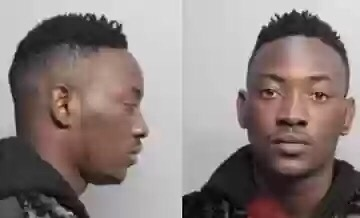 DAMMY KRANE HAS BEEN RELEASED FROM JAIL